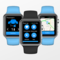 minicabit on apple watch