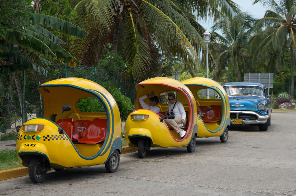 Coco Taxis